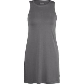 Fjällräven High Coast Tank Dress Women grey